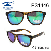 Interchangeable Temple PC Sunglasses (PS1446)